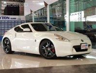 Nissan 370Z fiarlady VQ37 2010