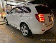 Chevrolet Captiva 2.0 LTZ 4WD ปี 2012