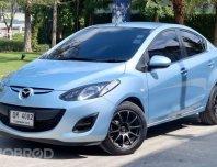 2010 Mazda 2 1.5 Elegance Groove รถเก๋ง 4 ประตู