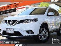 2015 Nissan X-Trail 2.0 E SUV