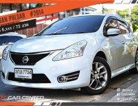 2014 Nissan Pulsar 1.6 S SUV