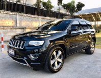 2014 Jeep GRAND CHEROKEE 3.0 S Limited CRD 4WD SUV