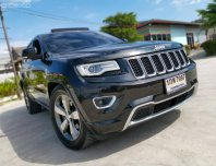 2014 Jeep Grand Cherokee Overland 3.0 CRD V6