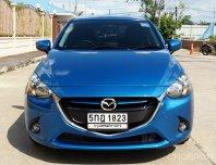 2015 Mazda 2 1.3 Sports High รถเก๋ง 5 ประตู