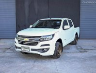 Chevrolet Colorado Double Cab 2.5 LT MT ปี 2017  6กพ6926