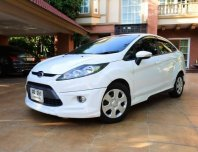 🌟🌟เครดิตดีฟรีดาวน์🌟🌟 2012 FORD FIESTA 1.4 L Sedan Auto