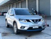 ไม่ต้องค้ำ ฟรีดาวน์ 2018 Nissan X-Trail 2.0 V Hybrid 4WD SUV