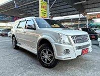 MU-7 3.0 Primo Super Platinum SUV AT ปี 2010