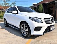 BENZ GLE 250D 4MATIC ปี 2016