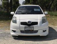 2008 Toyota YARIS 1.5 G รถเก๋ง 5 ประตู