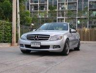 #Benz #C200 k ปี 2009