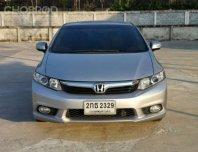 Honda Civic FB 1.8 E i-VTEC TOP ปี2013