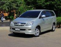 ขายรถ Wagon 2005 TOYOTA INNOVA 2.0 V