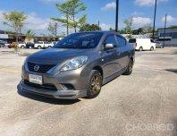 2014 Nissan Almera 1.2 ES