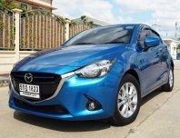 2015 Mazda 2 1.3 High Connect รถเก๋ง 5 ประตู