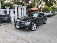 "Mercedes Benz CLC 200 Kompressor Sport Coupe "" หลังคาแก้ว "" ( W203 )"
