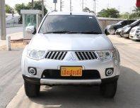 ขายรถ  Mitsubishi Pajero Sport 2.5 GT ปี2010 SUV