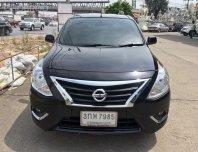 Nissan Almera 1.2 E 2014