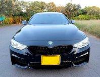 2015 BMW 420d M Sport รถเก๋ง 4 ประตู