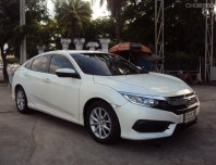2016 Honda CIVIC 1.8 E