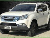 2015 Isuzu MU-X 3.0 4WD SUV