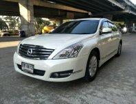 2011 Nissan TEANA 2.0 200 XL