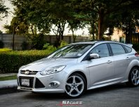 ✅Ford Focus 2.0S+ Y2013 สีSilver