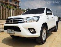 2016 Toyota Hilux Revo 2.4 G Prerunner รถกระบะ