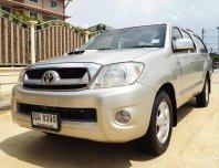 2011 Toyota Hilux Vigo 2.5 E รถกระบะ