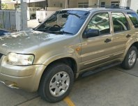 2004 Ford Escape 2.3 XLT SUV