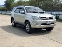 TOYOTA FORTUNER 3.0V​  AUTO 4WD ปี2006