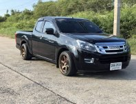 Isuzu D-Max Allnew Spacecab 2.5 L (Super Daylight) ปี2015