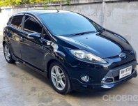 2012 Ford Fiesta 1.5 Trend รถเก๋ง 5 ประตู