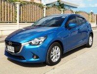 2015 Mazda 2 1.3 Sports High Connect รถเก๋ง 5 ประตู