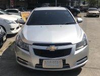 2013 Chevrolet Cruze 1.8 LTZ รถเก๋ง 4 ประตู
