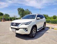 Toyota Fortuner 2.8 V 4WD SUV
