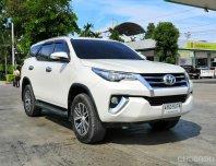 2016 Toyota Fortuner 2.8 V 4WD
