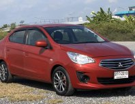 MITSUBISHI ATTAGE​ 1.2GLX​ AUTO (Sedan)​ปี2013