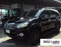 TOYOTA FORTUNER 2.5G  4X2 M/T 2014