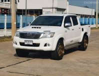 Toyota Hilux Vigo Champ 3.0 G VN Turbo (ABS) AUTO ปี2011