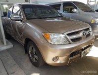 ขายรถ 2005 Toyota Hilux Vigo 2.5 E รถกระบะ