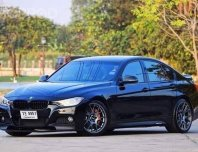Bmw 328i M-Sport Stage1 Tuned up(280hp)
