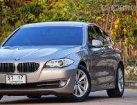 BMW 520i (เบนซิน) ปี 2013