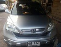 2007 Honda CR-V 2.0 S SUV