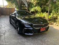 2019 BMW Z4 M รถเปิดประทุน