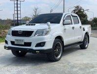 2013 Toyota Hilux Vigo 2.5 E VN Turbo TRD รถกระบะ