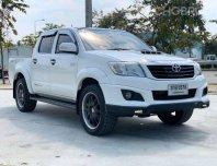 2013 Toyota Hilux Vigo 2.5 Prerunner E TRD Sportivo รถกระบะ