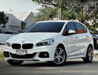2017 BMW 218i Active Tourer M Sport ปีใหม่วิ่งน้อย