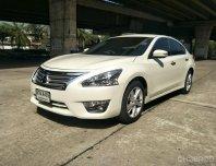 2014 Nissan TEANA 2.0 XL Nav