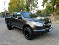 Chevrolet Colorado 2.5 LT Z71 ปี2013